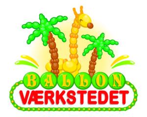 BallonVærkstedet logo